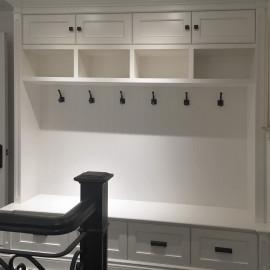 Toma Kitchens Wall Units